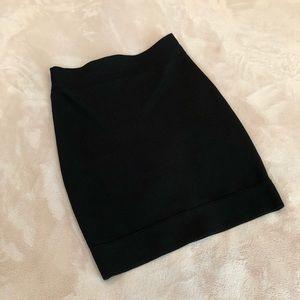 BCBG Mini skirt! S